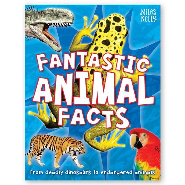 Fantastic Animal Facts