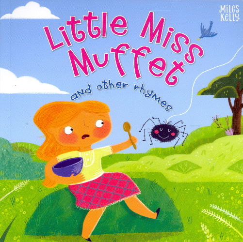 Little Miss Muffet and Other Rhymes