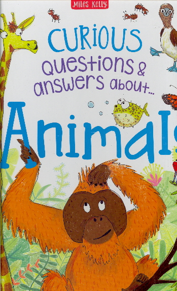 Curious Questions & Answers About: Animals