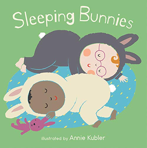 Sleeping Bunnies (Baby Board Books)