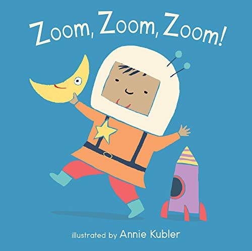 Zoom, Zoom, Zoom! (Baby Rhyme Time)