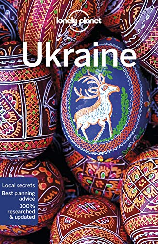 Ukraine Travel Guide (Lonely Planet, 5th Edition)