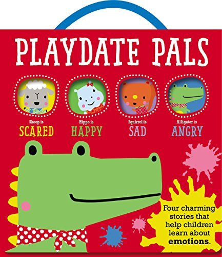 Playdate Pals Box Set