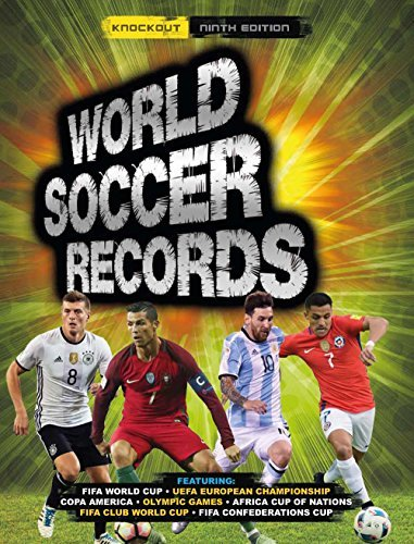 World Soccer Records 2018 (9th Edition)