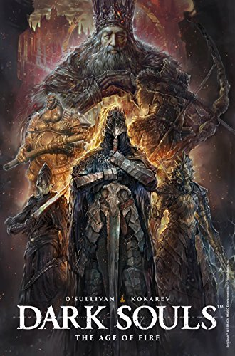 The Age of Fire (Dark Souls)