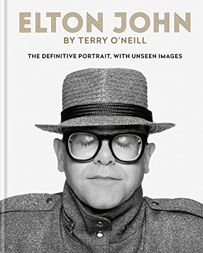 Elton John: The Definitive Portrait, with Unseen Images