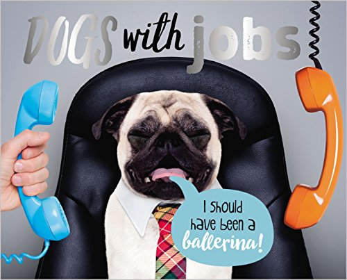 Dogs With Jobs (Big Mouth)