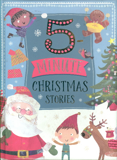 5- Minute Christmas Stories