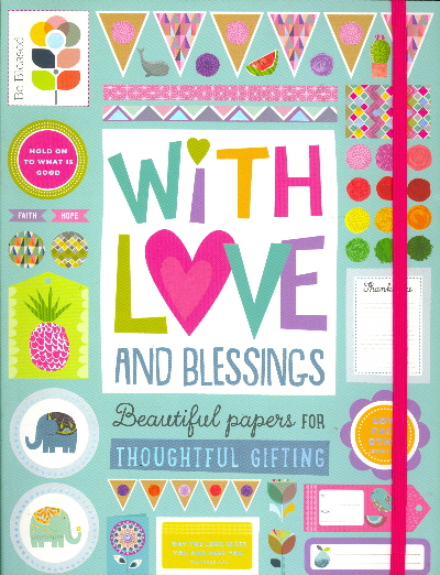 Stationery With Love and Blessings