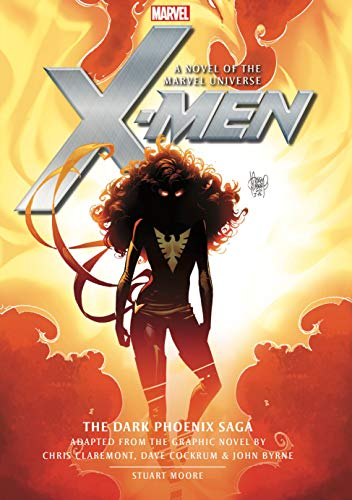 X-Men: The Dark Phoenix Saga