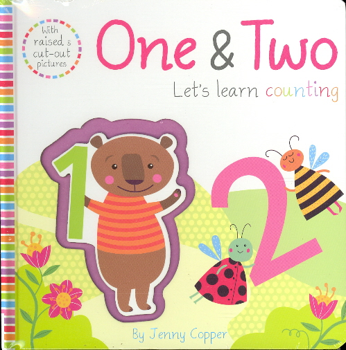 One & Two: Let's Learn Counting