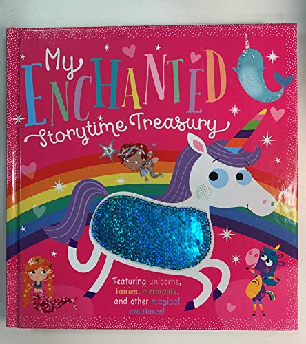 My Enchanted Storytime Treasury