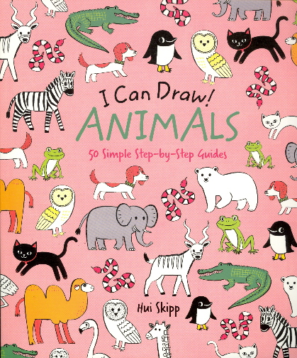 I Can Draw! Animals