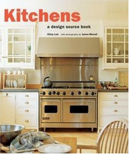 Kitchens: A Design Source Book