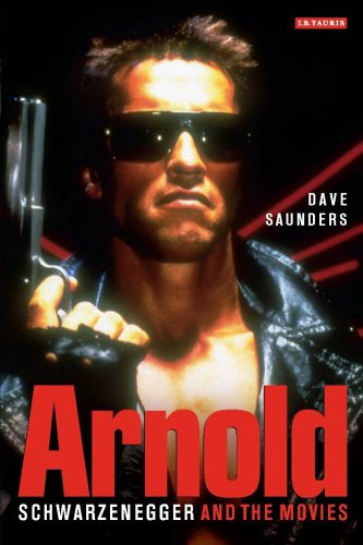 Arnold Schwarzenegger and the Movies