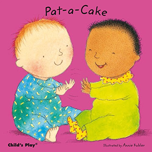 Pat-a-Cake (Nursery Time)