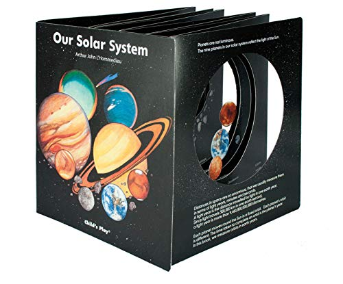 Our Solar System (Information Books)