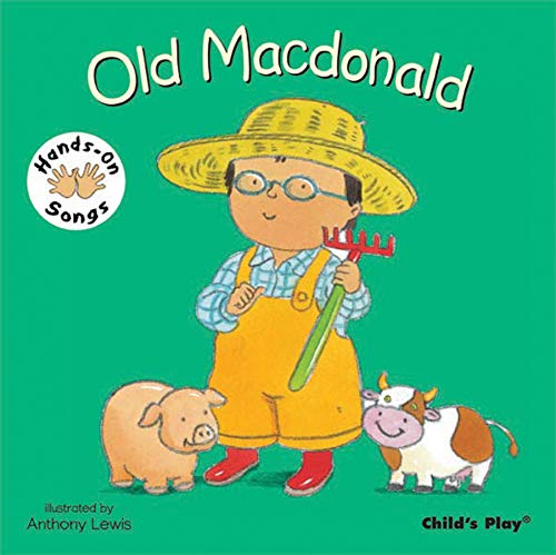 Old Macdonald: ASL (Hands-on Songs)