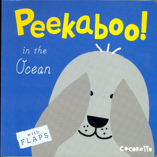 In the Ocean (Peekaboo!)