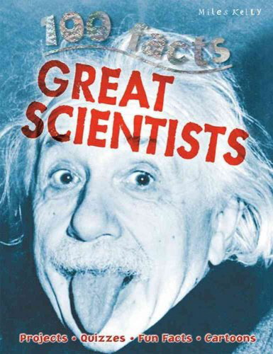 Great Scientists (100 Facts)