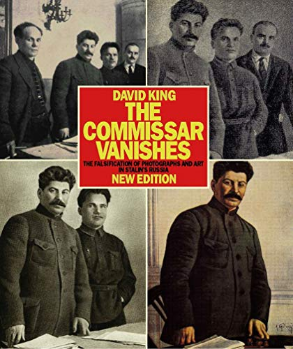 The Commissar Vanishes (New Edition)