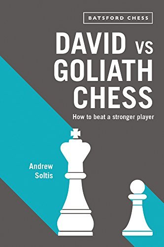 David vs Goliath Chess: How to Beat a Stronger Player