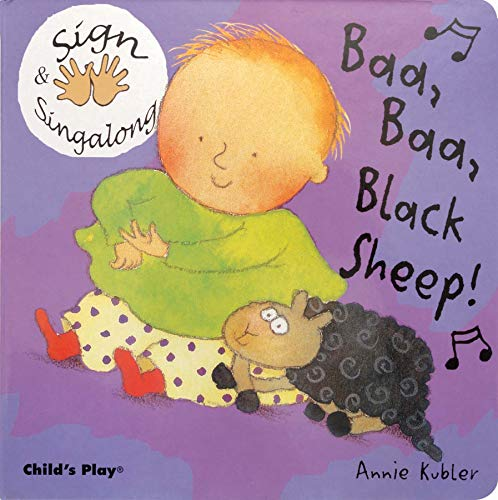 Baa, Baa, Black Sheep (Sign and Singalong)