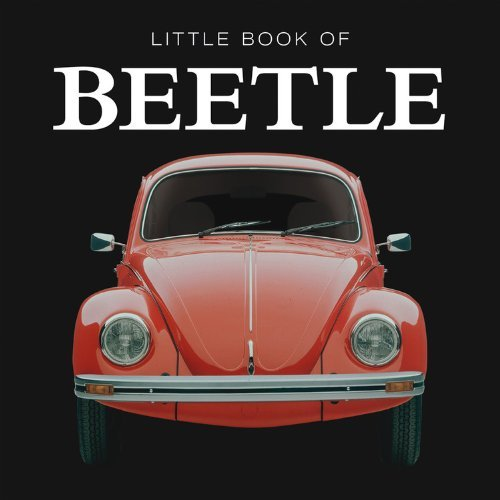 Little Book of Beetle (Little Books)