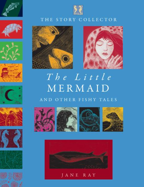 The Little Mermaid and Other Fishy Tales