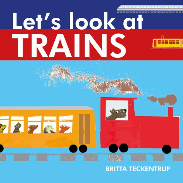 Let's Look at Trains