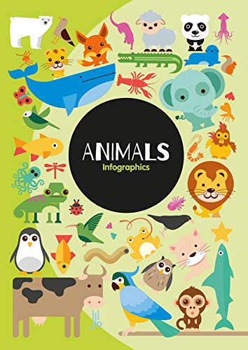 Animals (Infographics)