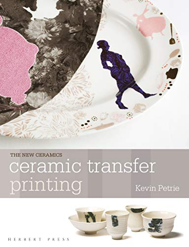 Ceramic Transfer Printing: The New Ceramics