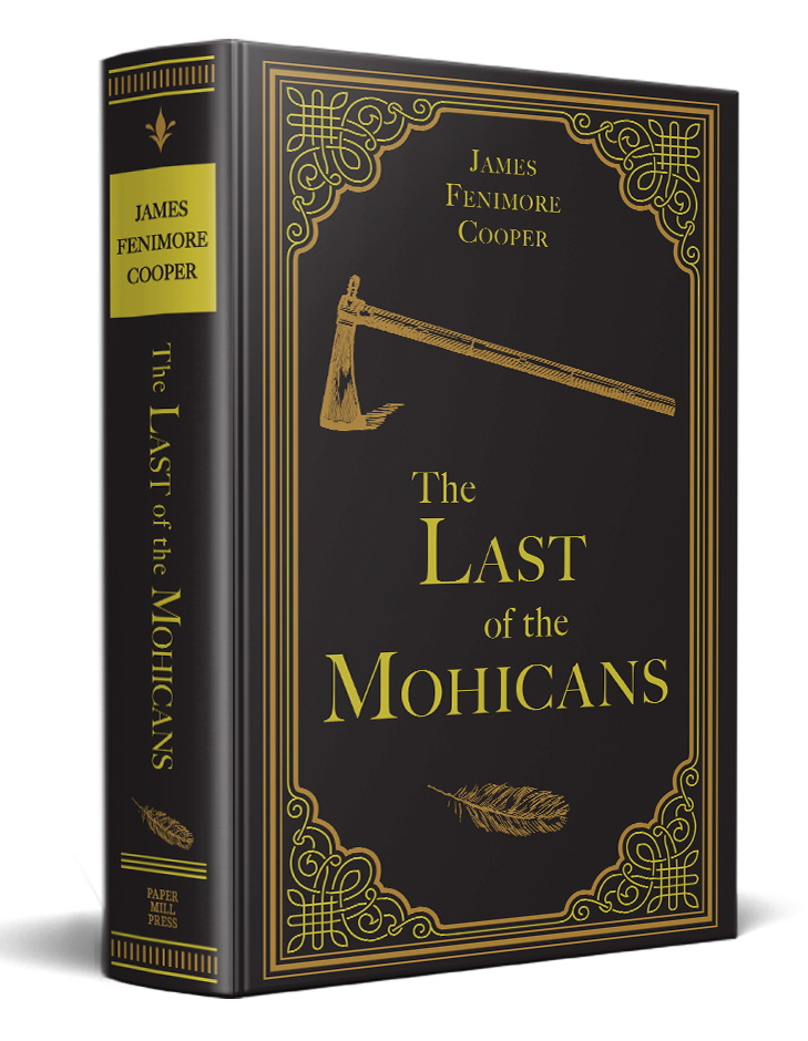 The Last of the Mohicans (Paper Mill Classics)