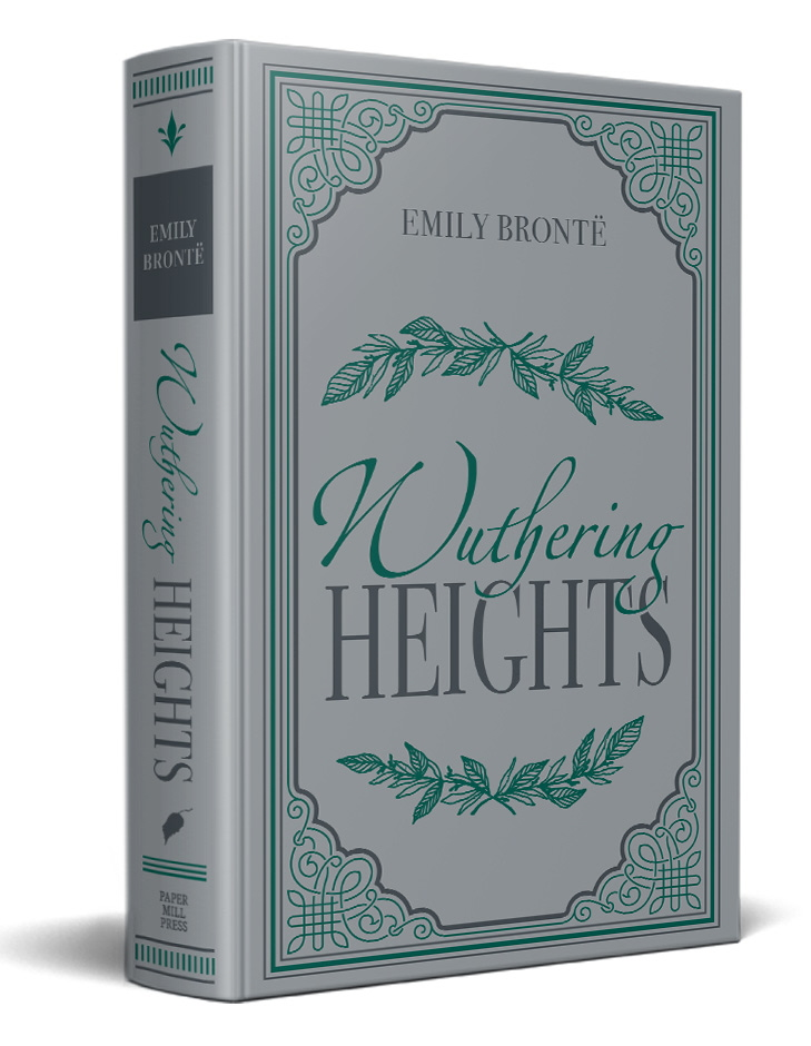 Wuthering Heights (Paper Mill Classics)