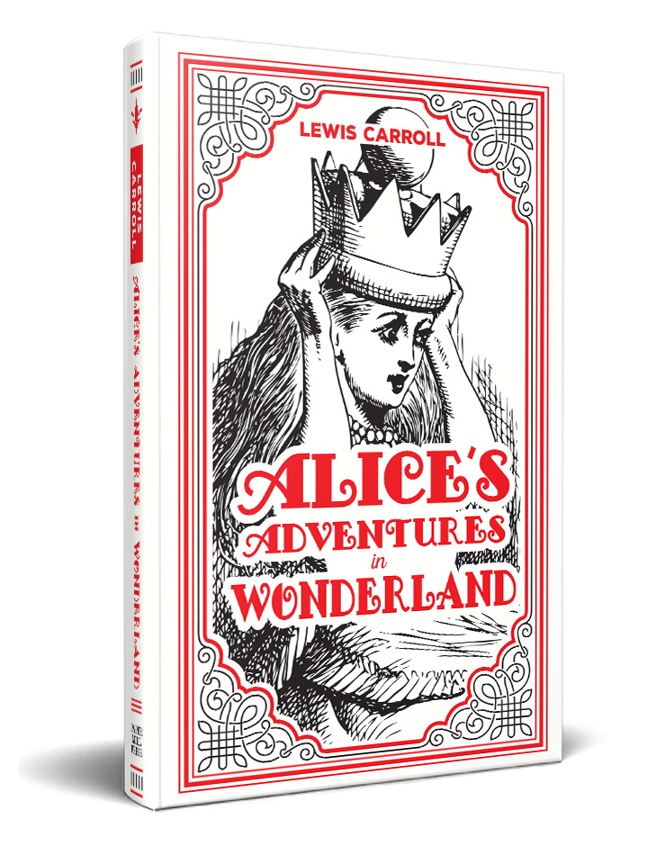 Alice's Adventures in Wonderland (Paper Mill Classics)