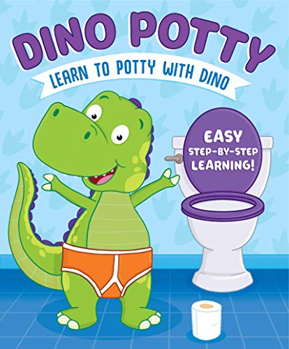 Dino Potty: Learn to Potty With Dino