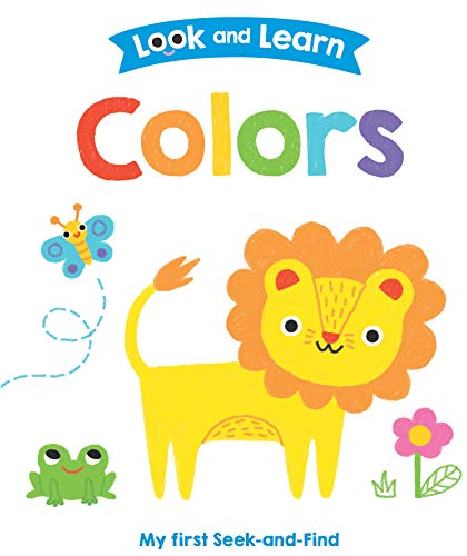 Colors (Look and Learn)