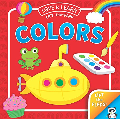 Colors (Love to Learn)