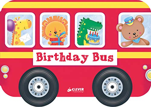 Birthday Bus (Wonder Wheels)