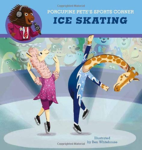 Ice Skating (Porcupine Pete's Sports Corner)