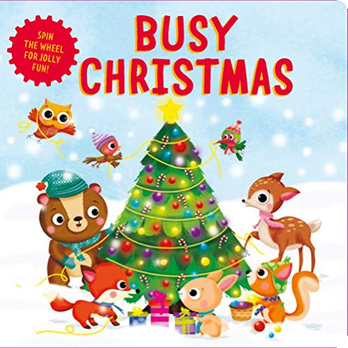 Busy Christmas (Clever Wheels)