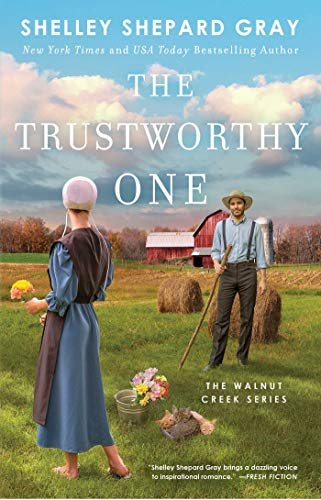 The Trustworthy One (Walnut Creek Series, Bk. 4)
