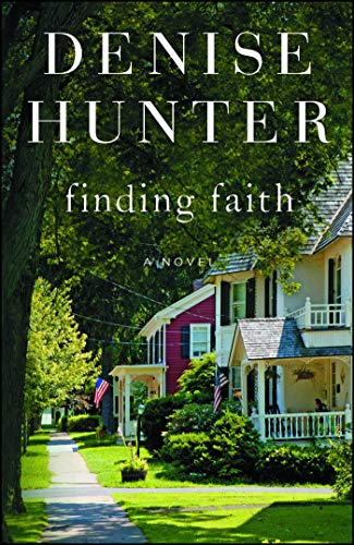 Finding Faith (New Heights, Bk. 3)