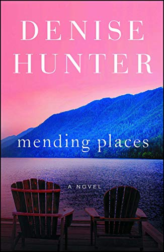 Mending Places (New Heights, Bk. 1)