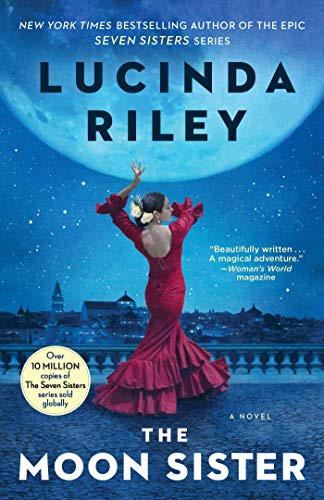 The Moon Sister (Seven Sisters, Bk.5)