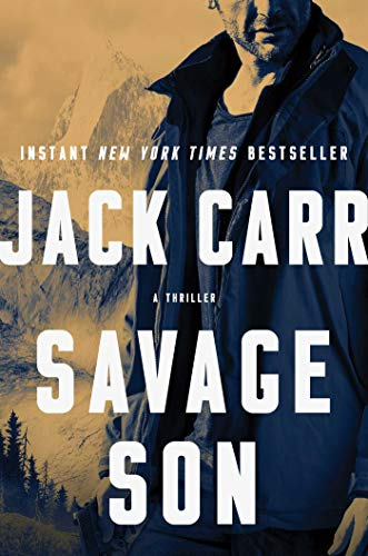 Savage Son (Terminal List, Bk. 3)