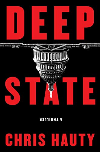 Deep State (Hayley Chill, Bk. 1)