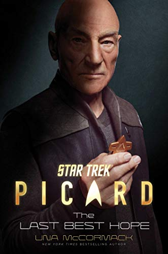 The Last Best Hope (Star Trek: Picard)