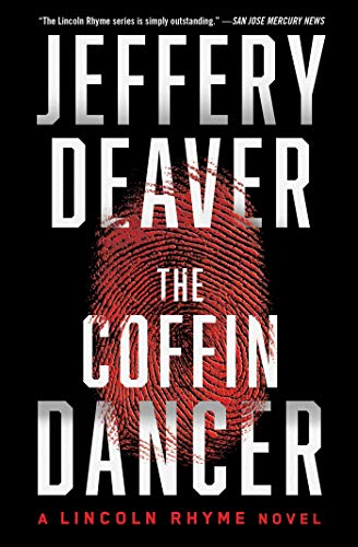 The Coffin Dancer: A Novel (Lincoln Rhyme, Bk. 2)