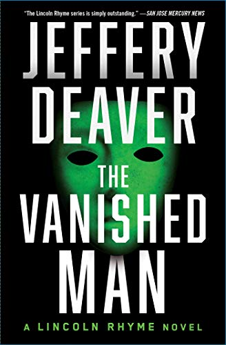 The Vanished Man (Lincoln Rhyme, Bk. 5)